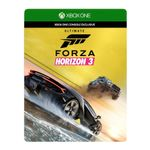 MICROSOFT MS XBOX Forza Opus Ultimate (ND)