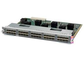 CISCO Catalyst 4500 40 Sfp/80 C-Sfp (WS-X4640-CSFP-E=)