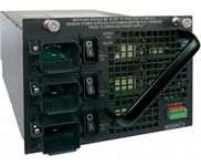 CISCO PSU/9000W AC Triple Input Power Supply (PWR-C45-9000ACV= $DEL)