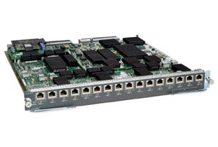 CATALYST 6500 16-PORT 10GBE