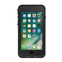 IPHONE 7 PLUS FRE CASE BLACK