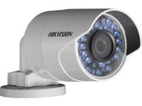 HIKVISION 3MP bullet outdoor cam 6mm