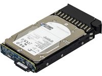 HDD 600GB SAS  15,000 RPM