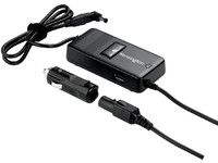 KENSINGTON Adapter KENSINGTON Auto/air Notebook USB (K38033EU)