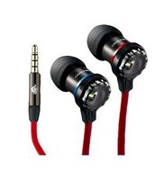 CM Storm Resonar In-Ear Gaming Headphone 3.5mm Jack, Mic, 8mm Drivers, Noise Cancellation,  Bass FX, Length: 1.3 meters