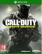 ACTIVISION Call of Duty_ Infinite Warfare - XB1 (87861SC)