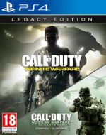 Call of Duty_ Infinite Warfare (Legacy Edition) - PS4