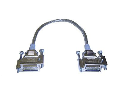 CISCO CATALYST 3750X STACK POWER CABLE 30 CM IN (CAB-SPWR-30CM)
