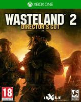Wasteland 2: Director´s Cut Xbox One