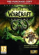 ACTIVISION World of Warcraft_ Legion (Expansion) Pre-purchase - PC (87770EN)
