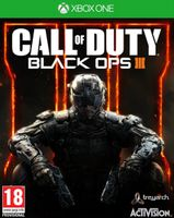 Call of Duty Black Ops 3XBOX One