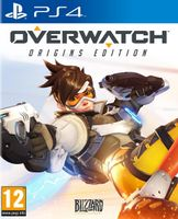 ACTIVISION OverwatchPlayStation 4 (5030917188848)