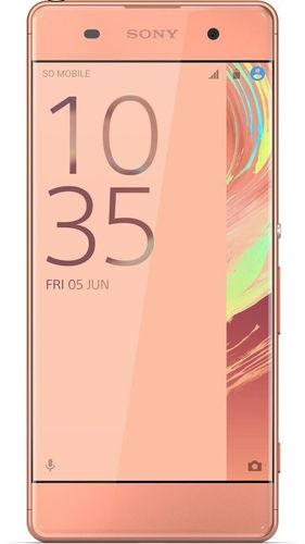SONY Xperia XA, Rose Gold Android, F3111 (1302-2210)