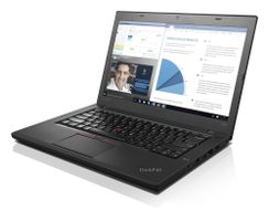 "ThinkPad T460 14"" Full HD Core i5-5200U, 8GB RAM, 256GB SSD, Win7 Pro/Win10 pro"