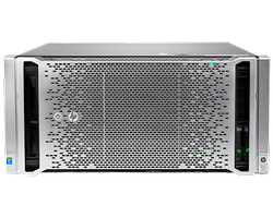 ProLiant ML350 Gen9 2xE5-2630v3 2P 32GB-R P440ar 8SFF 2x800W PS ES Rack Server