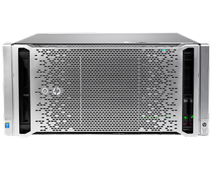Hewlett Packard Enterprise ProLiant ML350 Gen9 2xE5-2630v3