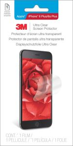3M Ultra Clear Screen Protector (UCPAP002)