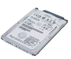 HP HDD 250GB 5400RPM 7MM HGST EAG (627986-001)