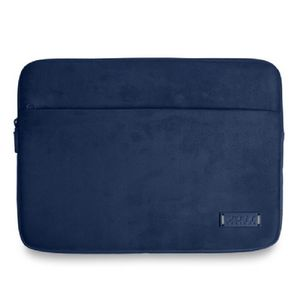 PORT DESIGNS 10-12_ Milano Ultra soft Universal Notebook Sleeve Blue_ 140706 (140706)