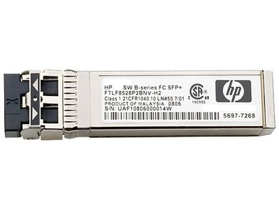 Hewlett Packard Enterprise HPE B-series 40GbE LR QSFP+ Transceiver (E7Y75A)
