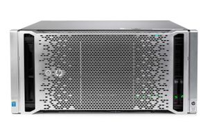 HPE ML350 Gen9 E5-2630v4 SFF Rck UK Svr