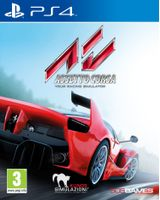 Assetto Corsa PlayStation 4 / PS4