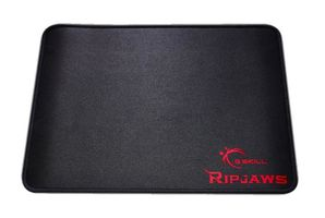 Mouse pad GSKill Gaming Ripjaws MP780 350mmx260mm, Cloth, Rubber