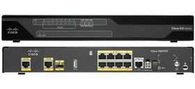 CISCO 892F 2 GE/SFP HIGH PERF SECURITY ROUTER             IN PERP