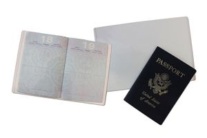 CANON PASSPORT CARRIER SHEET /F DR-C240 (0697C002)