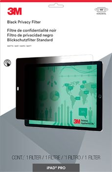 3M PRIVACY FILTER IPAD PRO LANDSCAPE ACCS (7100088706)