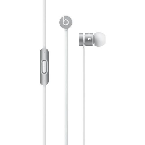 APPLE URBEATS EARPHONES SILVER                           IN CONS (MK9Y2ZM/B)