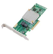 ADAPTEC ASR-8405E V2 SINGLE 12GB/S PCIE 8 SAS/SATA ENTRY LEVEL RAID GEN3 IN CTLR (2293901-R)