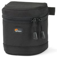 LOWEPRO LENS CASE 9 X 9CM - BLACK (LP36302)
