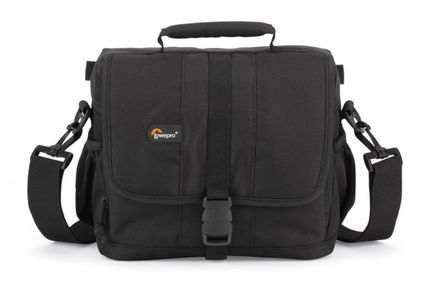 LOWEPRO Adventura 160 black (LP36328)