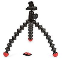 GORILLAPOD ACTION WITH MOUNT GOPRO