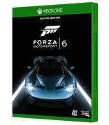 MICROSOFT MS Xbox One Forza 6 Day One Edtn