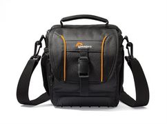 Lowepro Shoulder Bag LOWEPRO Adventura SH 140 II | BLACK