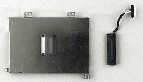 HP HDD Kit - Includes Hard Drive (848231-001)