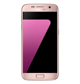 Galaxy S7 Edge 32GB Android, G935, Pink Gold