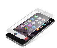 ZAGG / INVISIBLESHIELD Glass Contour White iPhone 6/6s