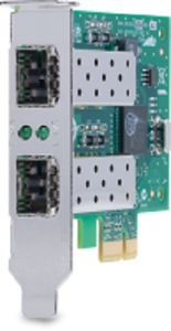 Allied Telesis GE CARD PCI-E DUAL P 2 SFP 990-005526-901 IN CTLR (AT-2911SFP/2-901)