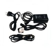 LXE VX8, 9, Power supply, AC/DC for 90-240Vac In, 13.2V Out (incl, US, EU, UK, IE power cord)