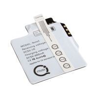 QI Receiver for Samsung Galaxy Note 3