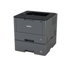 BROTHER HL-L5200DWT USB/ 40ppm/ 256MB/ Duplex/ WLAN/ Extra pappersmagasin (HLL5200DWTZW1)
