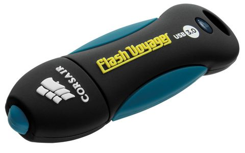 CORSAIR Flash Voyager 64GB USB 3_0 New (CMFVY3A-64GB)