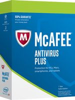 2017 AntiVirus Plus 10 Geräte (Code in a Box)