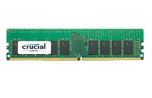 16GB DDR4 2400 MT/S (PC4-2400) CL17 SRX4 REGISTERED DIMM 288PIN