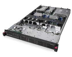 LENOVO ThinkServer RD350, Intel E5-2620 v4 (2.10 GHz, 20 MB),  16.0GB, 0, Slim DVDRW SATA, 2x8, 3 Year On-site  (70QM000UEA)