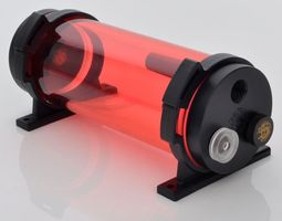 Z-Multi 150mm Water Tank - Ice Red