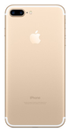 APPLE K/iPhone 7 plus 32GB Gold incl DEP reg (MNQP2QN/A-DEP)